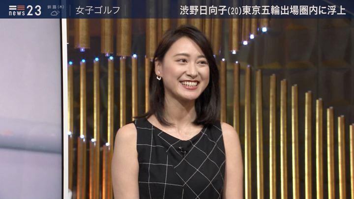 2019年08月07日小川彩佳の画像16枚目