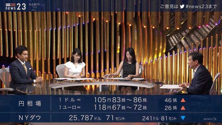 2019年08月07日小川彩佳の画像21枚目