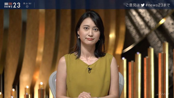 2019年08月08日小川彩佳の画像01枚目