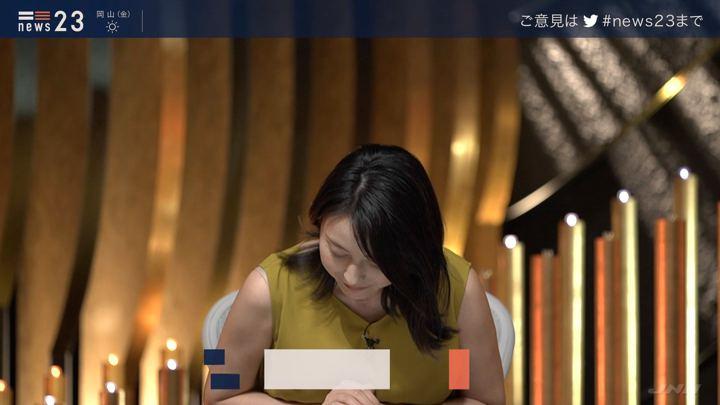 2019年08月08日小川彩佳の画像02枚目