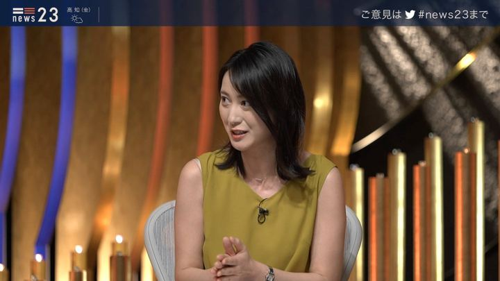 2019年08月08日小川彩佳の画像03枚目