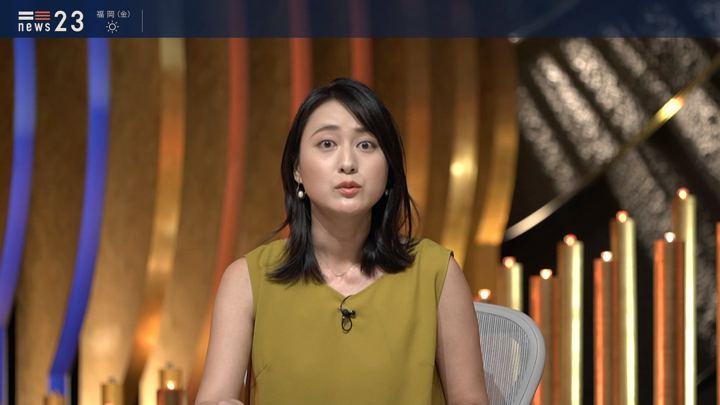 2019年08月08日小川彩佳の画像06枚目