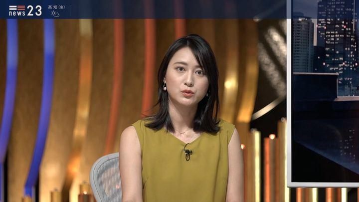 2019年08月08日小川彩佳の画像10枚目