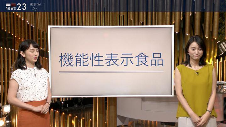 2019年08月08日小川彩佳の画像13枚目