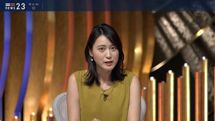 2019年08月08日小川彩佳の画像16枚目