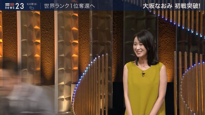 2019年08月08日小川彩佳の画像24枚目