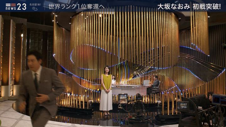 2019年08月08日小川彩佳の画像25枚目