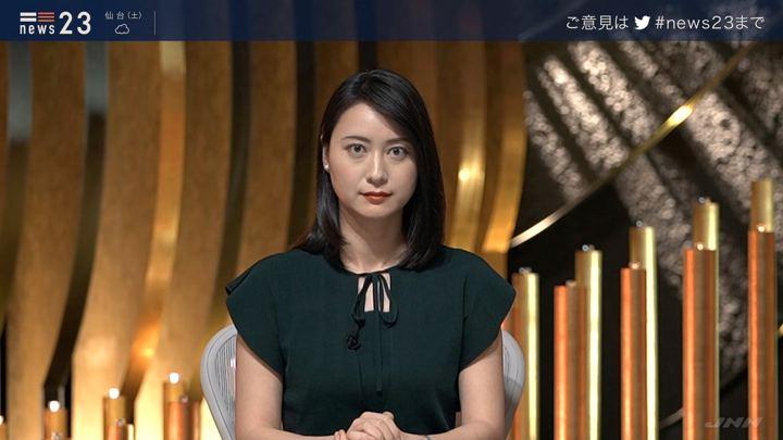 2019年08月09日小川彩佳の画像01枚目