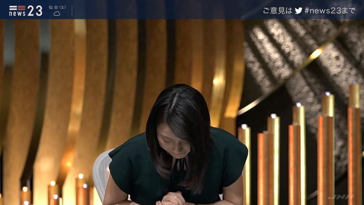 2019年08月09日小川彩佳の画像02枚目
