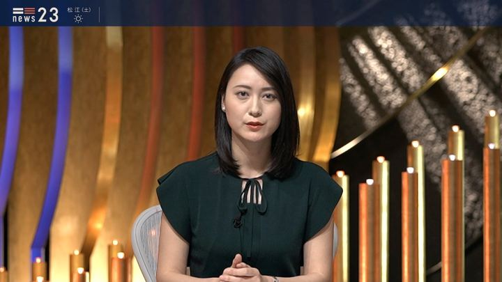 2019年08月09日小川彩佳の画像12枚目
