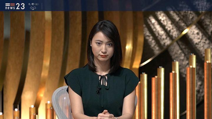 2019年08月09日小川彩佳の画像14枚目