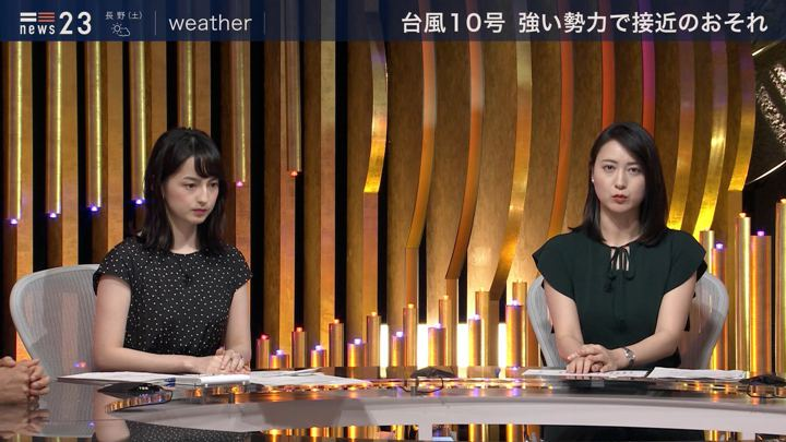 2019年08月09日小川彩佳の画像20枚目