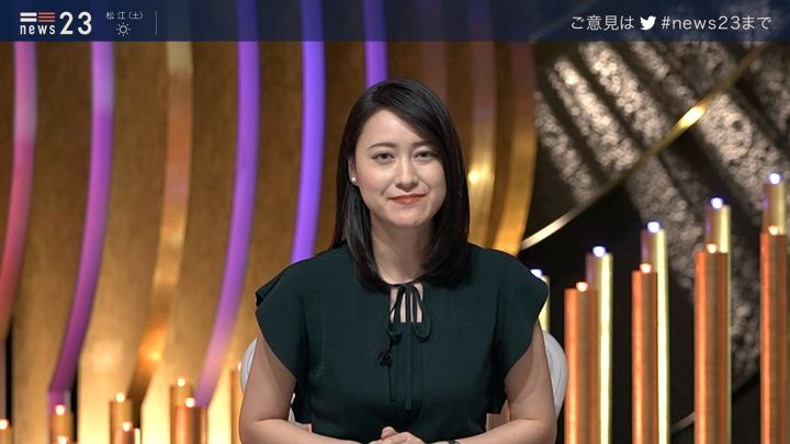 2019年08月09日小川彩佳の画像21枚目