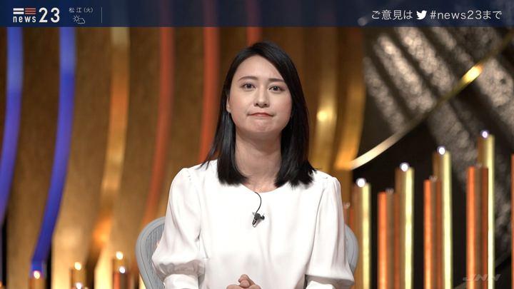 2019年08月12日小川彩佳の画像03枚目