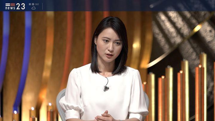 2019年08月12日小川彩佳の画像05枚目