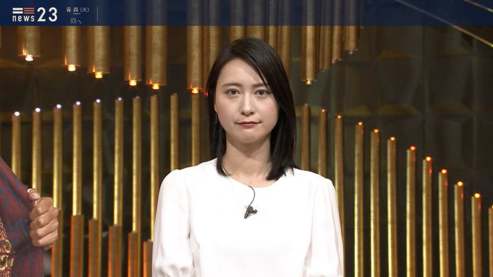 2019年08月12日小川彩佳の画像16枚目