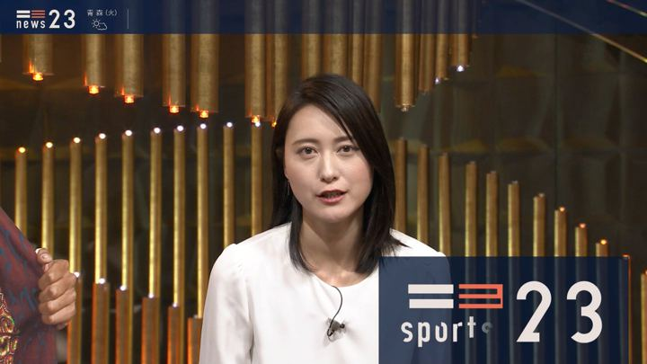 2019年08月12日小川彩佳の画像17枚目