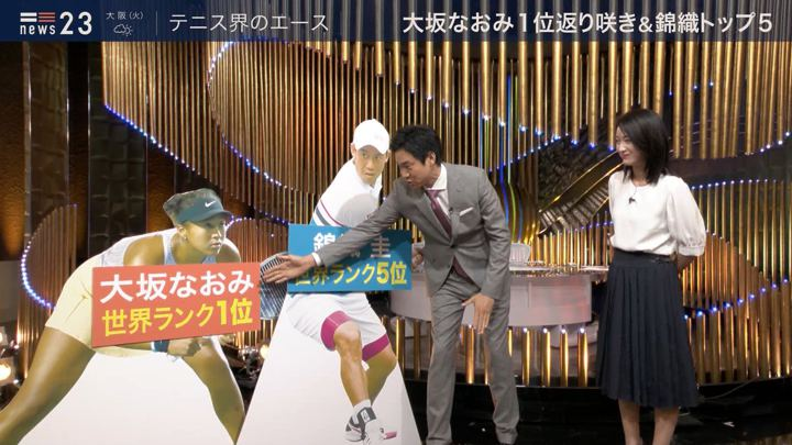 2019年08月12日小川彩佳の画像20枚目