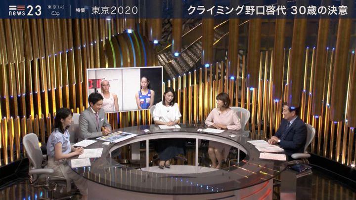 2019年08月12日小川彩佳の画像21枚目