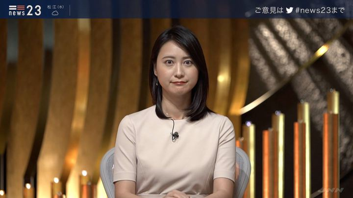 2019年08月13日小川彩佳の画像01枚目