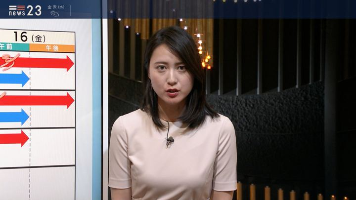 2019年08月13日小川彩佳の画像06枚目