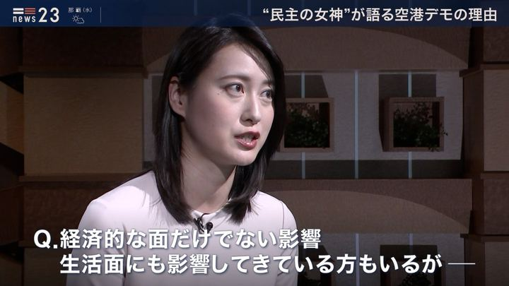2019年08月13日小川彩佳の画像09枚目
