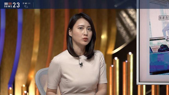 2019年08月13日小川彩佳の画像12枚目