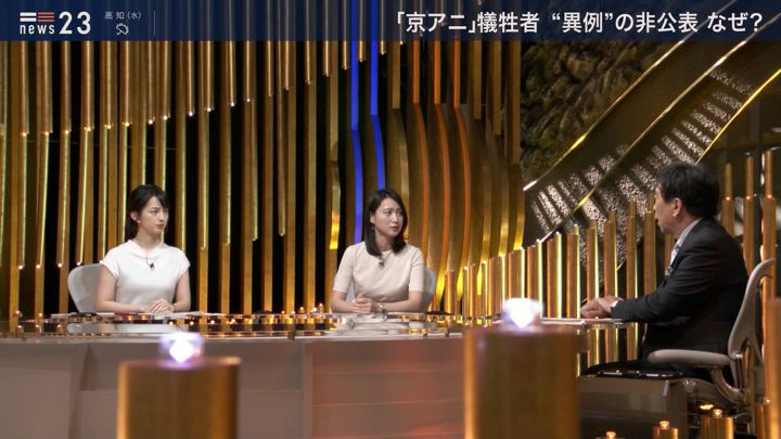 2019年08月13日小川彩佳の画像15枚目