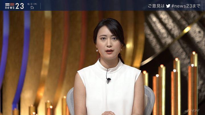 2019年08月14日小川彩佳の画像02枚目