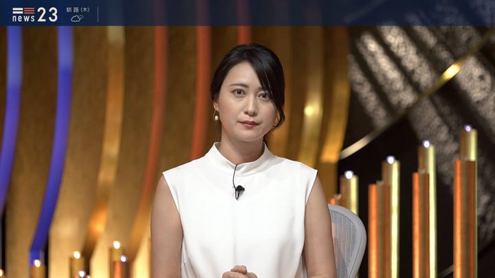 2019年08月14日小川彩佳の画像09枚目
