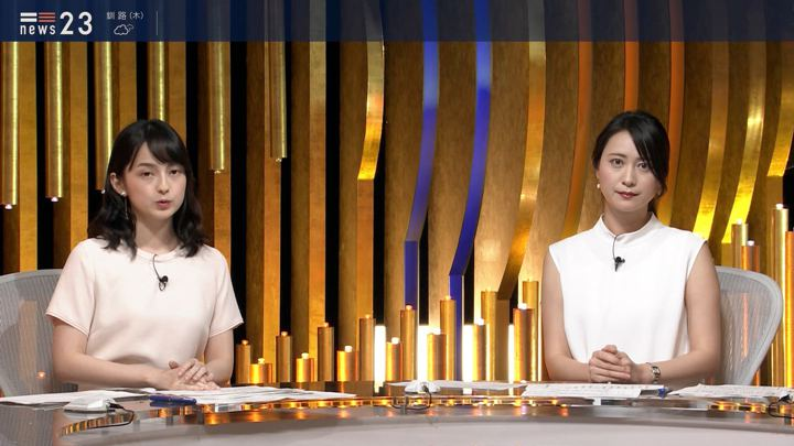2019年08月14日小川彩佳の画像10枚目