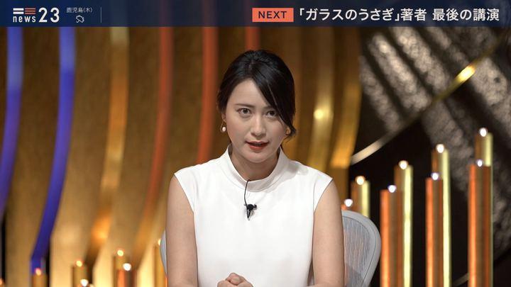 2019年08月14日小川彩佳の画像11枚目