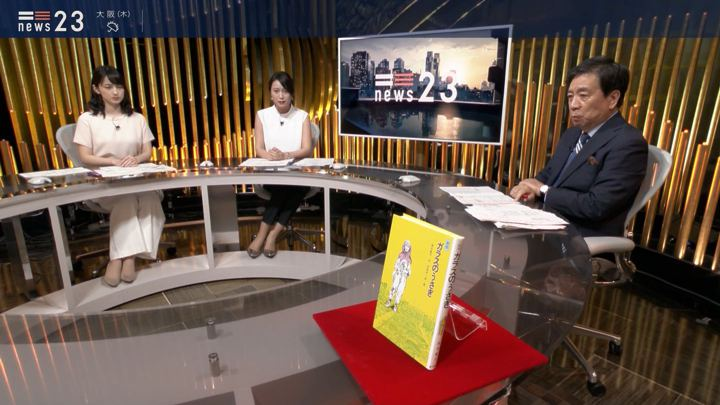 2019年08月14日小川彩佳の画像13枚目