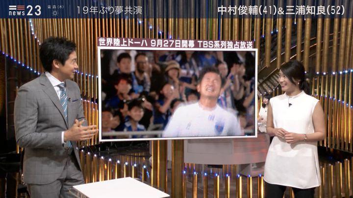 2019年08月14日小川彩佳の画像15枚目