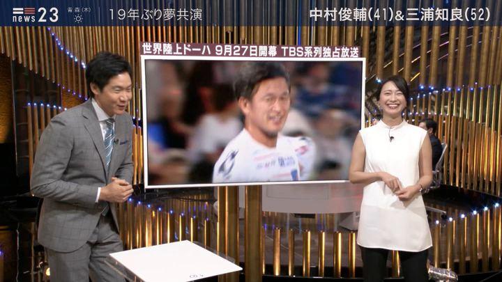 2019年08月14日小川彩佳の画像16枚目