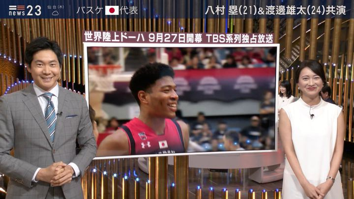 2019年08月14日小川彩佳の画像20枚目