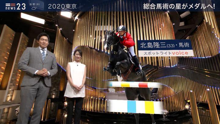 2019年08月14日小川彩佳の画像21枚目