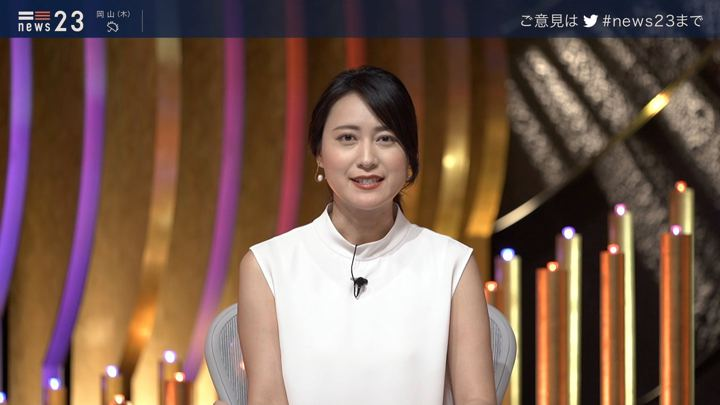 2019年08月14日小川彩佳の画像24枚目