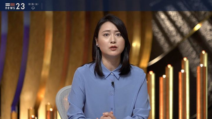 2019年08月15日小川彩佳の画像09枚目