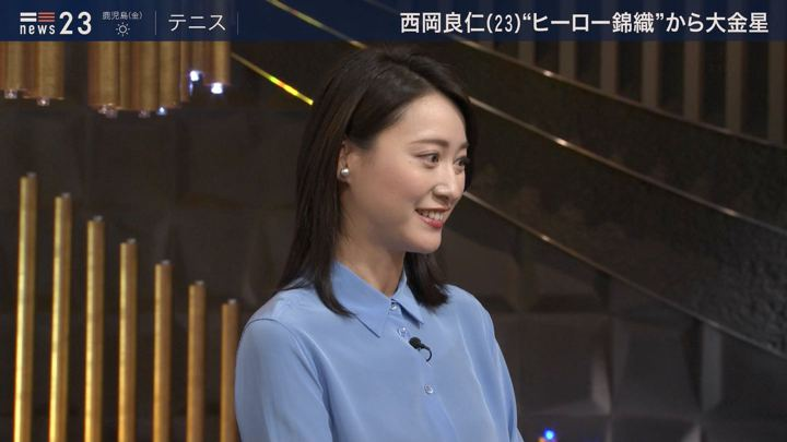 2019年08月15日小川彩佳の画像14枚目