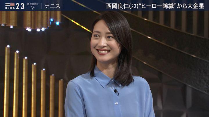 2019年08月15日小川彩佳の画像15枚目