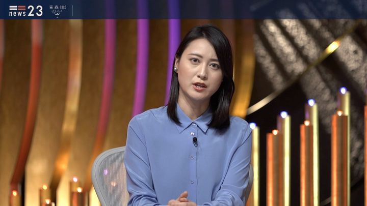 2019年08月15日小川彩佳の画像18枚目