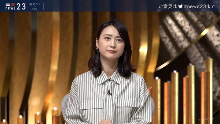 2019年08月19日小川彩佳の画像01枚目