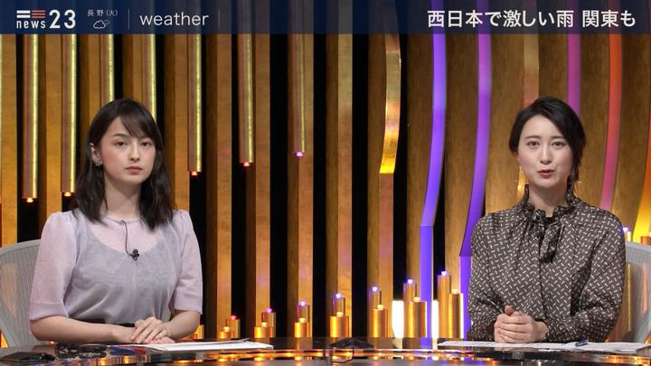 2019年08月26日小川彩佳の画像17枚目