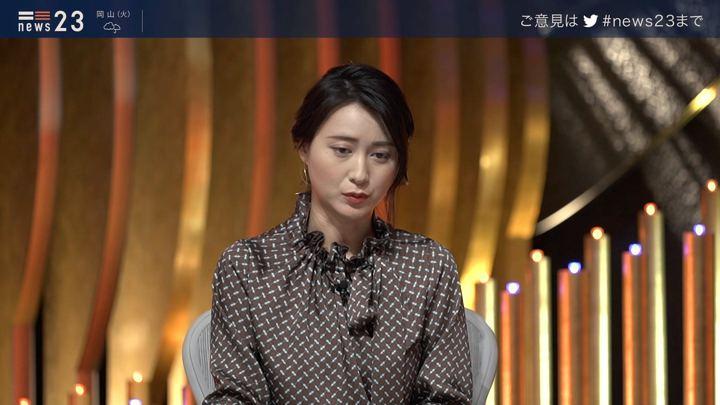 2019年08月26日小川彩佳の画像18枚目