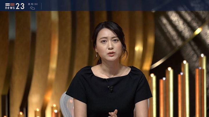 2019年08月27日小川彩佳の画像03枚目