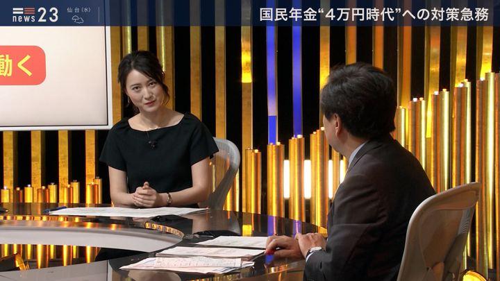 2019年08月27日小川彩佳の画像07枚目