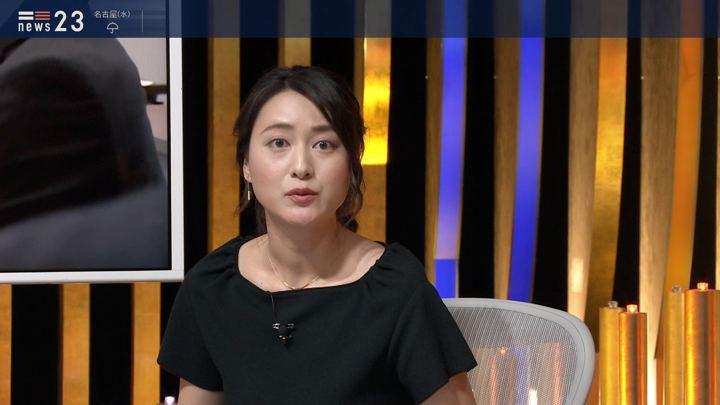 2019年08月27日小川彩佳の画像11枚目