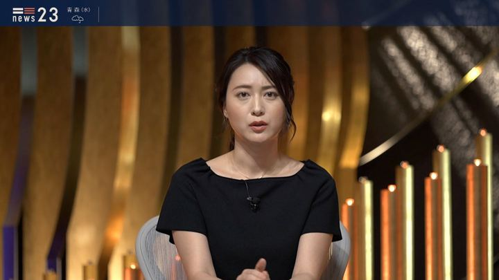 2019年08月27日小川彩佳の画像12枚目