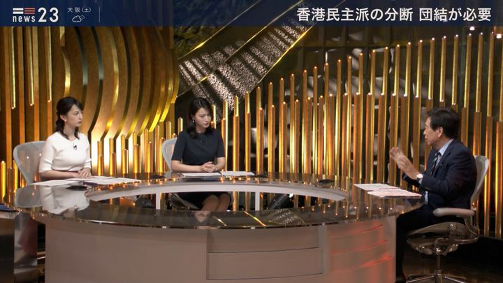 2019年08月30日小川彩佳の画像06枚目